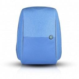 "MetroBag Azure Blue blau 17"""