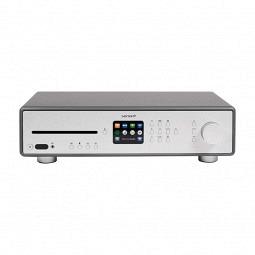 Sonoro Maestro - Smart HiFi mit Internetradio & CD - matt graphit