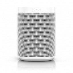 Sonos ONE G2 - Smart Sound - white