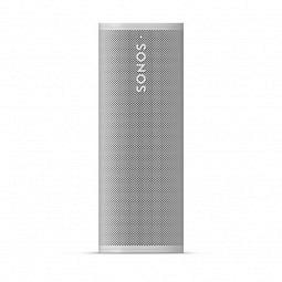 Sonos Roam, Portabler Smart Speaker, weiss