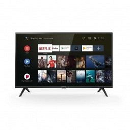 'TCL 40ES560 40'' FHD Android TV mit LED'